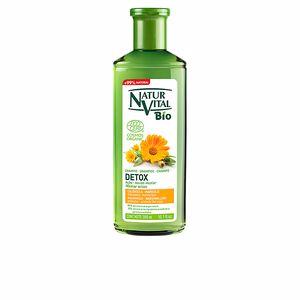 Moisturizing shampoo CHAMPU BIO ECOCERT cabellos frágiles Naturvital