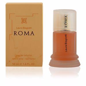 ROMA eau de toilette vaporizador 50 ml
