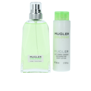 Thierry Mugler MUGLER COLOGNE COME TOGETHER COFFRET parfum