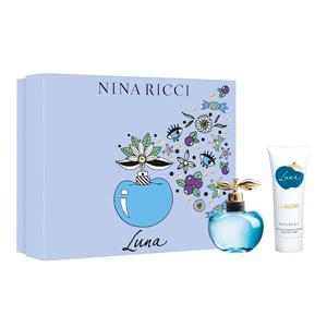 Nina Ricci LUNA SET parfüm