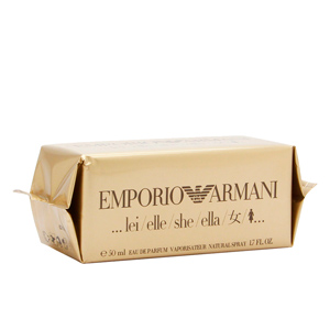 EMPORIO ELLA eau de parfum vaporizador 50 ml