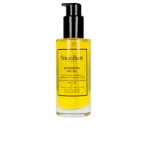 Body moisturiser ENERGIZING dry oil Natura Bissé