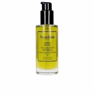 Hidratante corporal FITNESS dry oil Natura Bissé