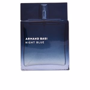 NIGHT BLUE eau de toilette spray 100 ml