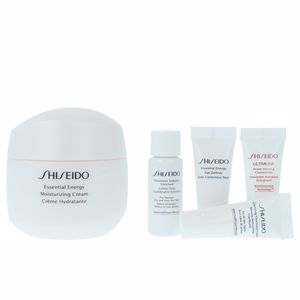 Skincare set ESSENTIAL ENERGY SET Shiseido