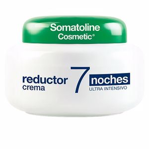 CREMA REDUCTOR INTENSIVO 7 noches 400 ml
