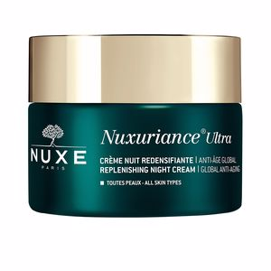 Anti aging cream & anti wrinkle treatment NUXURIANCE ULTRA crème nuit redensifiante