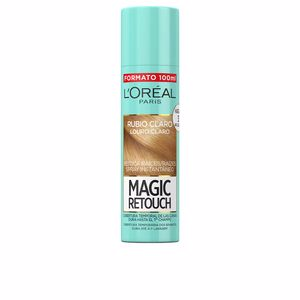 Cubre-raíces L´OREAL MAGIC RETOUCH #5-blonde spray L'Oréal París