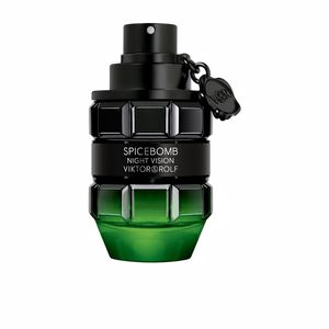 SPICEBOMB NIGHT VISION eau de toilette spray 50 ml