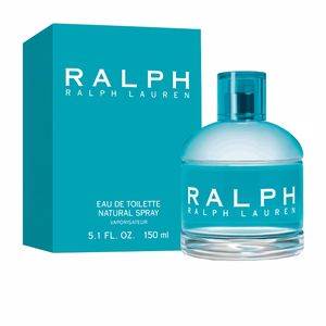 RALPH eau de toilette vaporizador limited edition 150 ml