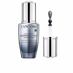 Dark circles, eye bags & under eyes cream ADVANCED GÉNIFIQUE light pearl concentré yeux & cils