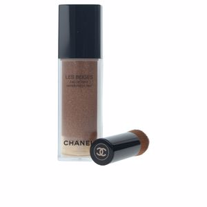 Foundation makeup LES BEIGES eau de teint Chanel