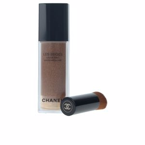 Chanel, LES BEIGES eau de teint #medium plus 30 ml