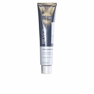 Haarfarbe REVLONISSIMO HIGH COVERAGE #7,41-natural chestnut blonde Revlon