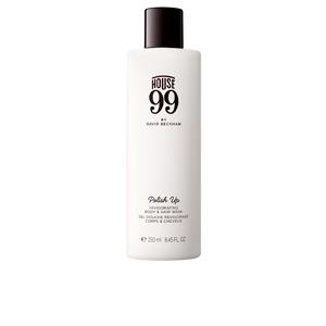 POLISH UP body & hair wash 250 ml