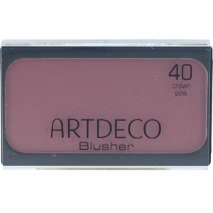 BLUSHER #40-crown pink