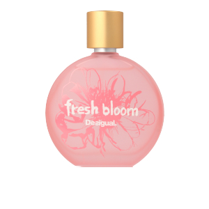 FRESH BLOOM eau de toilette spray 100 ml
