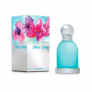 HALLOWEEN BLUE DROP eau de toilette vaporizador 30 ml