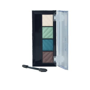 Sombra de ojos SMOKEY EYE DRAMA SHADOW Max Factor