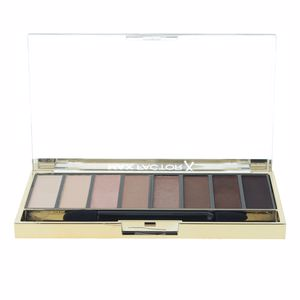 Eye shadow NUDE SHADOWS palette Max Factor