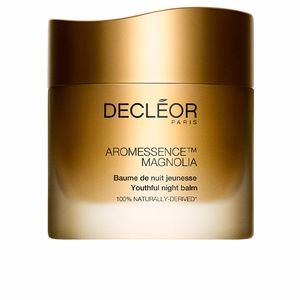 Anti aging cream & anti wrinkle treatment AROMESSENCE MAGNOLIA baume de nuit jeunesse Decléor