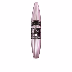 Mascara per ciglia LASH SENSATIONAL full fan effect mascara Maybelline