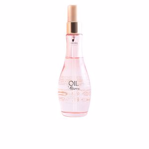 Hair styling product OIL ULTIME ROSE finishing oil Schwarzkopf