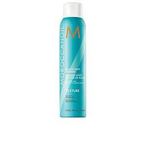 Producto de peinado TEXTURE beach wave mousse Moroccanoil