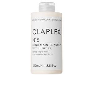 Condicionador reparador - Produtos anti frizz BOND MAINTENANCE conditioner nº5 Olaplex
