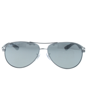 Occhiali da sole per adulti RAYBAN RB8313 004/K6 POLARIZADAS 58 mm Ray-Ban