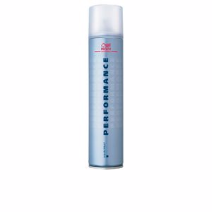Hair styling product PERFORMANCE hairspray Wella