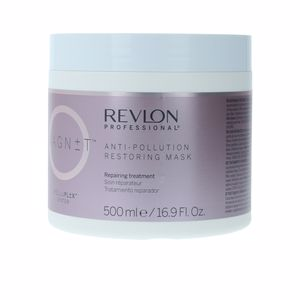 Maschera per capelli MAGNET anti-pollution restoring mask Revlon