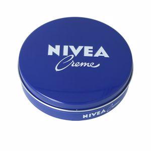 Hidratante corporal LATA azul crema Nivea