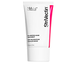 Tratamientos y cremas manos VOLUMIZING hand treatment Strivectin