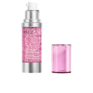 Hautstraffung & Straffungscreme  ACTIVE INFUSION youth serum with pure NIA spheres Strivectin