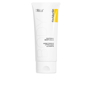 Body moisturiser TIGHTENING body cream