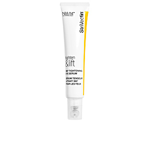 Dark circles, eye bags & under eyes cream TIGHTEN & LIFT 360º tightening eye serum Strivectin