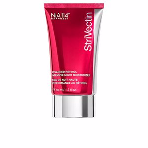 Hautstraffung & Straffungscreme  ADVANCED RETINOL intensive night moisturizer Strivectin