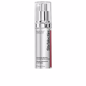 Cremas Antiarrugas y Antiedad ADVANCED RETINOL concentrated serum Strivectin