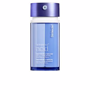 Soin du visage hydratant ADVANCED ACID NIA114 + HYALURONIC dual-response serum Strivectin