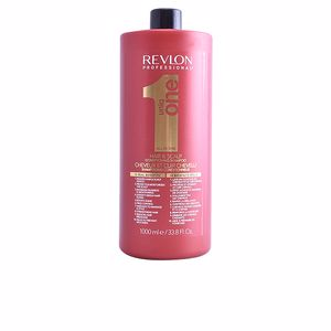 Champú hidratante UNIQ ONE all in one hair&scalp conditioning shampoo Revlon