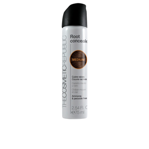 Retouche Racines ROOT CONCEALER #medium The Cosmetic Republic