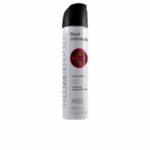 Retouche Racines ROOT CONCEALER #auburn The Cosmetic Republic