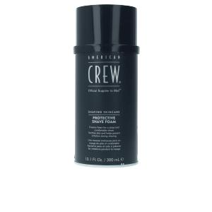 American Crew, PROTECTIVE SHAVE FOAM creamy foam 300 ml