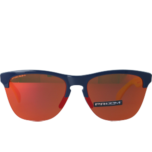 Sonnenbrillen FROGSKINS LITE OO9374 9374 2163 63 mm Oakley