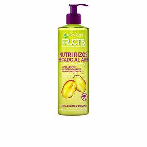 Haarstylingprodukt FRUCTIS NUTRI RIZOS crema sin aclarado Garnier