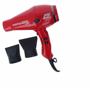 Secador de pelo HAIR DRYER 3200 plus #red Parlux