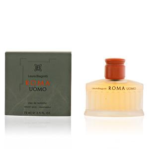 ROMA UOMO edt vaporizador 75 ml