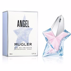 ANGEL eau de toilette vaporizador 50 ml