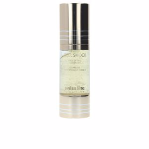 Cremas Antiarrugas y Antiedad CELL SHOCK face lifting complex II Swiss Line